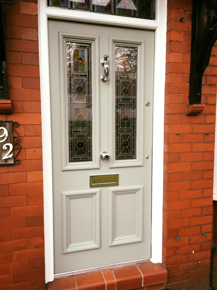 Is It Time To Replace Your Front Door Period Home Style