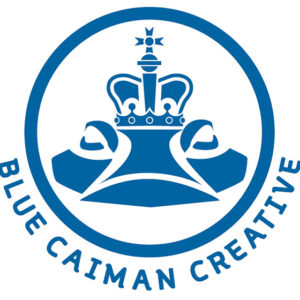 Blue Caiman Creative