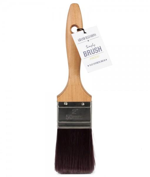 50mm Paint Brush