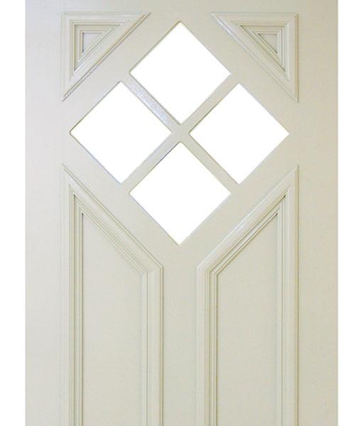1930s Art Deco Door