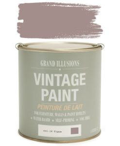 Figue Paint Colour