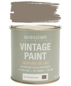 Hurricane Paint Colour