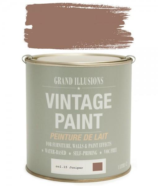 Juniper Paint Colour