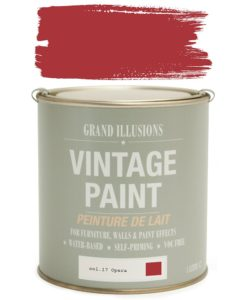 Opera Paint Colour