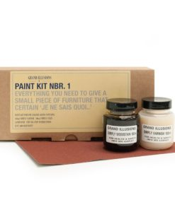 Paint Kit 1 - One Colour Ageing