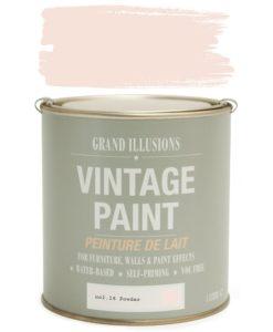 Powder Paint Colour