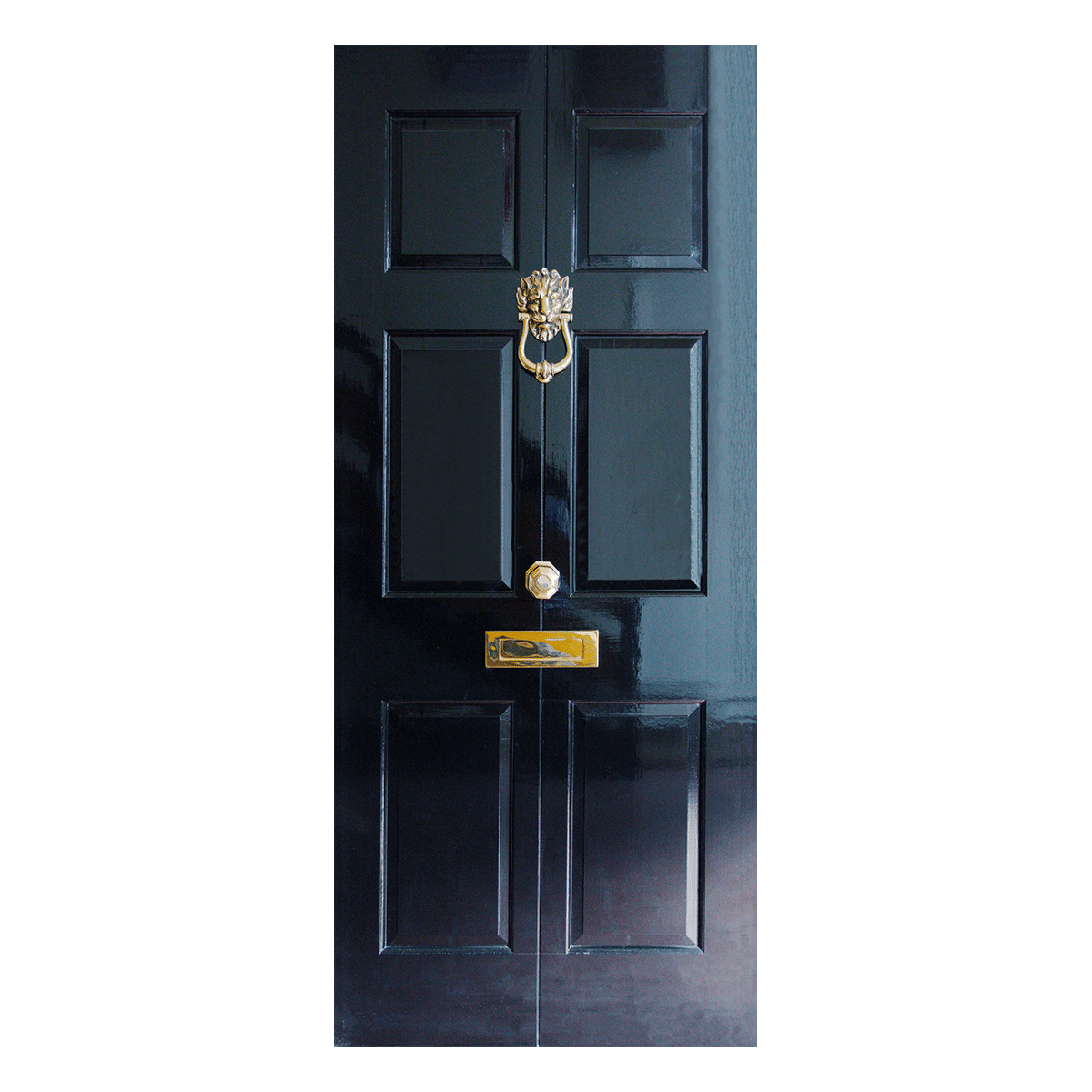 New Bespoke Georgian Doors Buy From Period Home Style