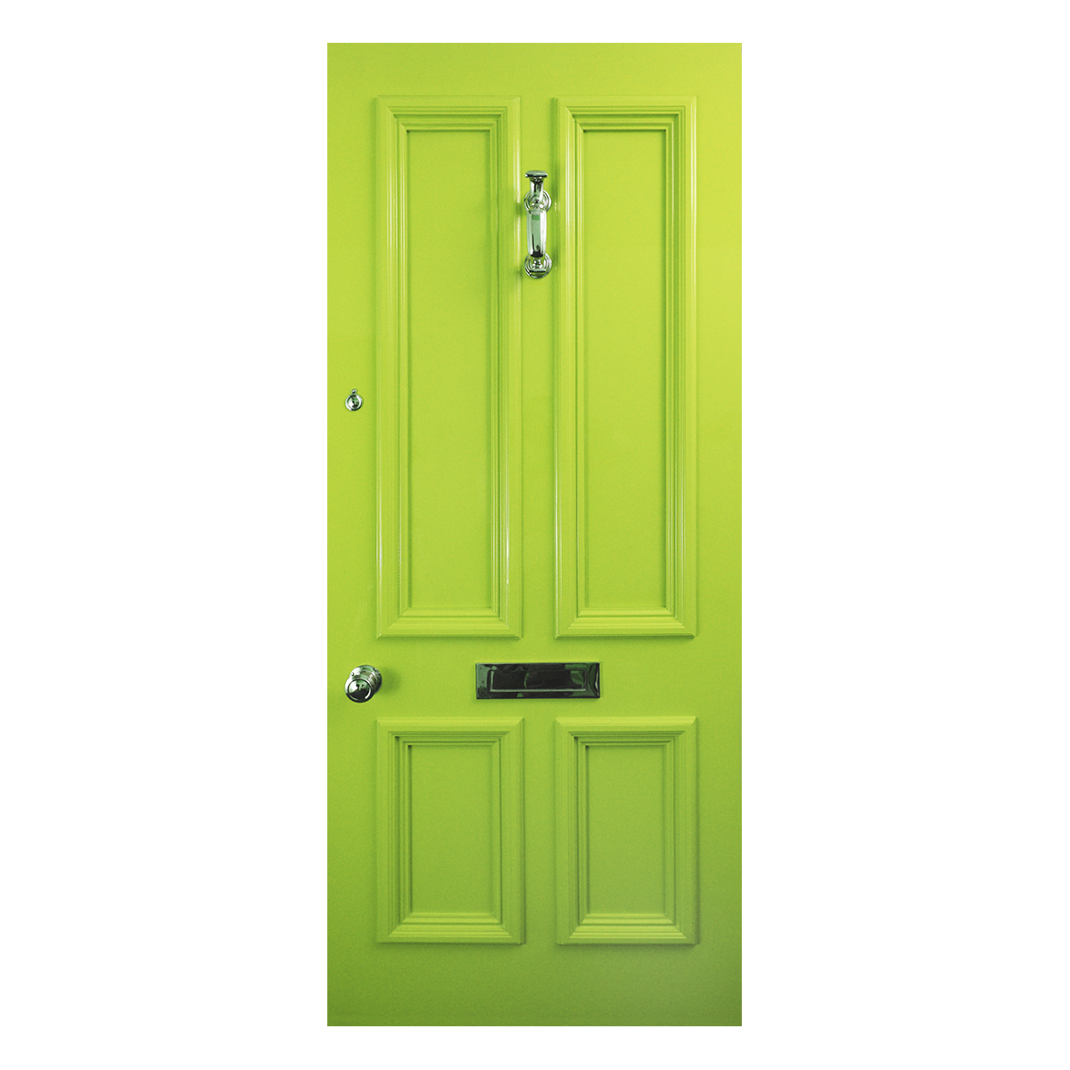 Bespoke Traditional Hardwood Four Panel Door Period Home
