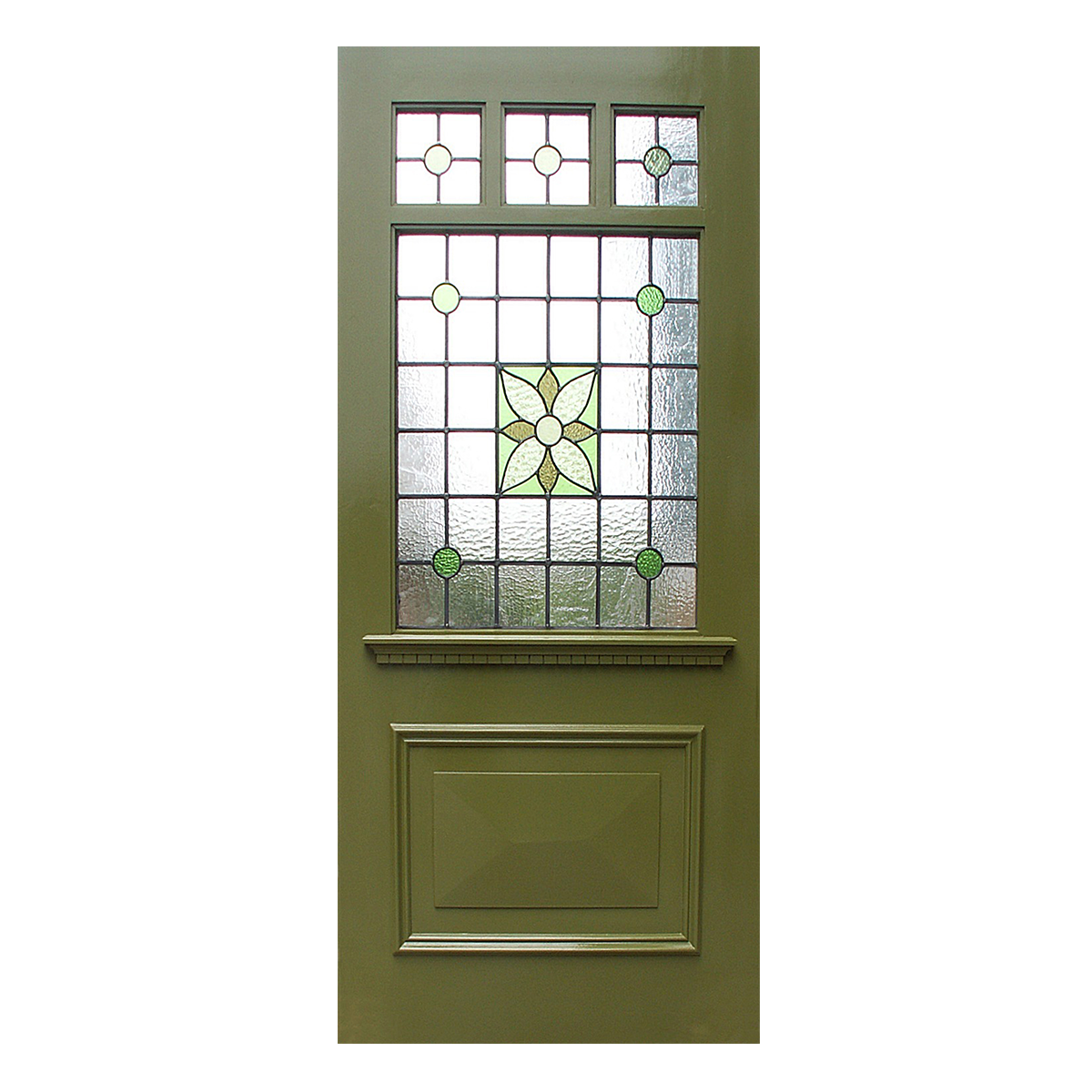 Classic Edwardian Door · The Berkeley  sc 1 st  Period Home Style & Classic Edwardian Door - Buy From Period Home Style