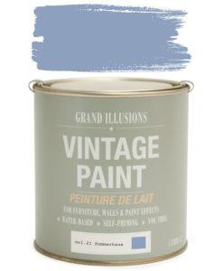 Summerhaus Paint Colour
