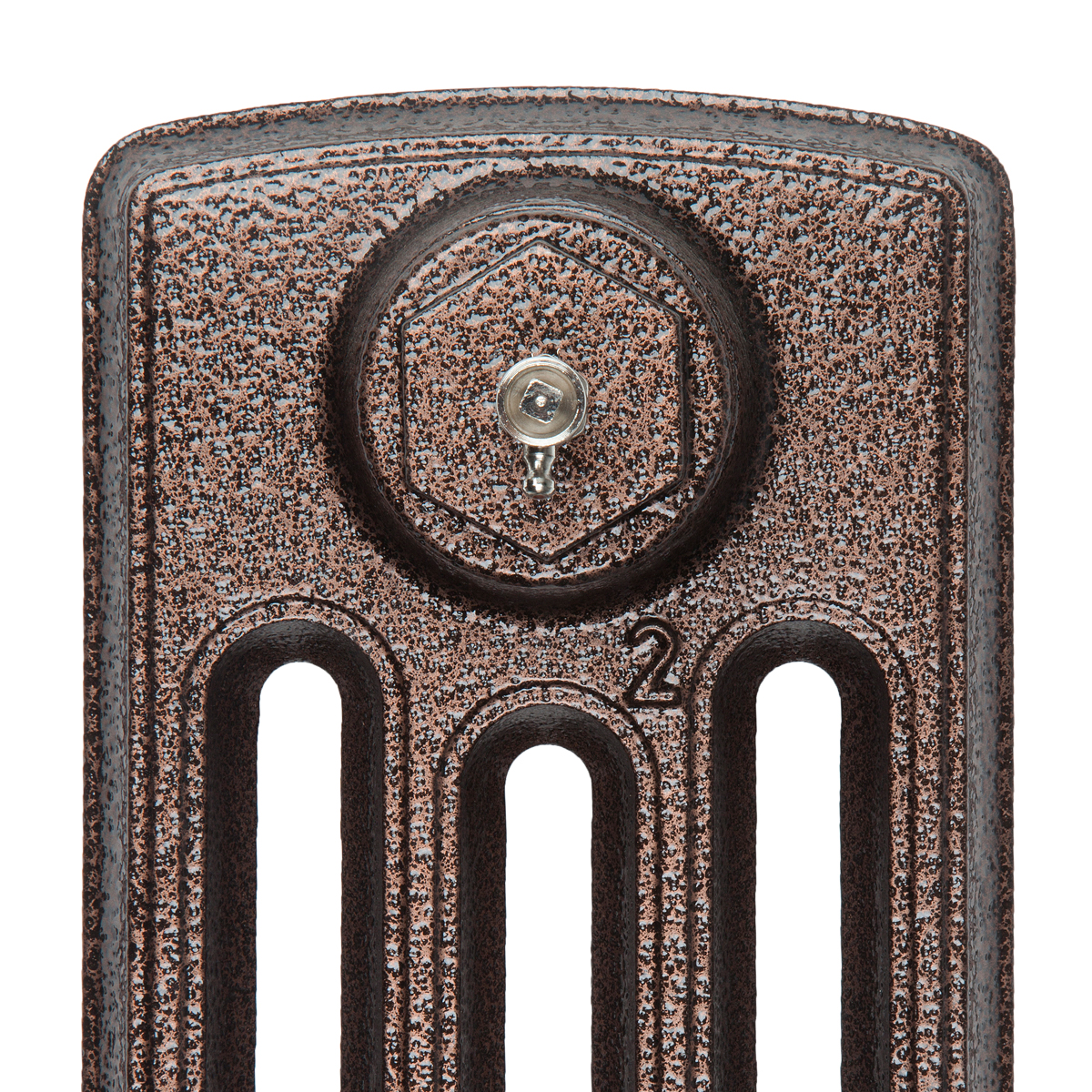 Bespoke Cast Iron Radiator Finishes For Sale Period Home Style