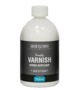 Varnish (500ml)