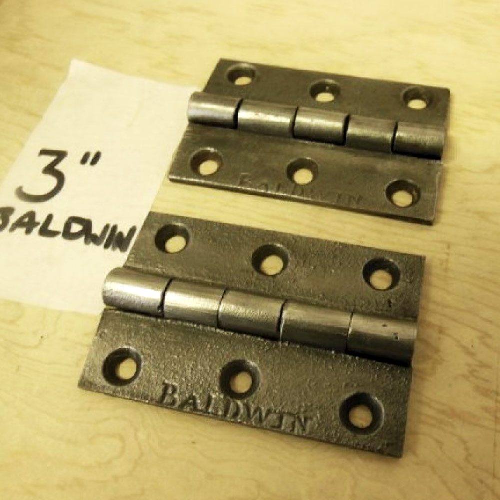 Original Cast Iron Hinges Buy From Period Home Style