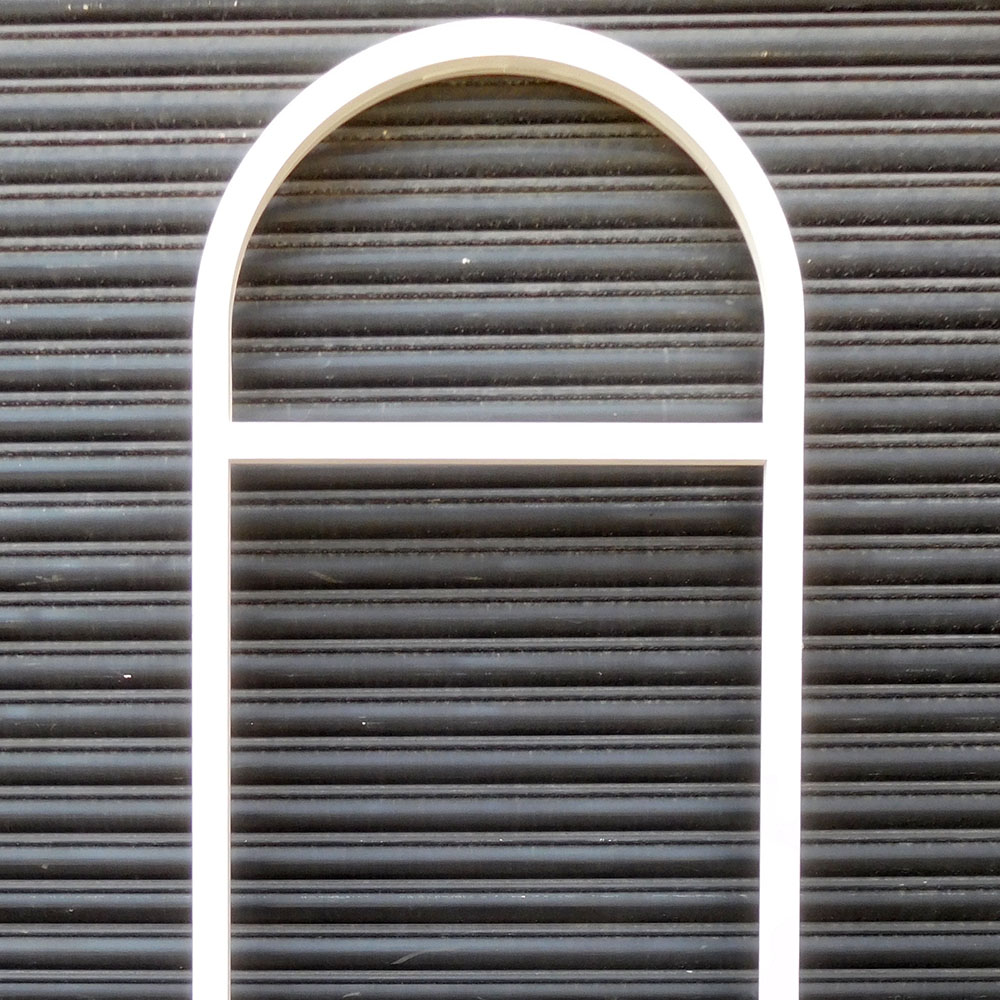 Door Frame With Fanlight