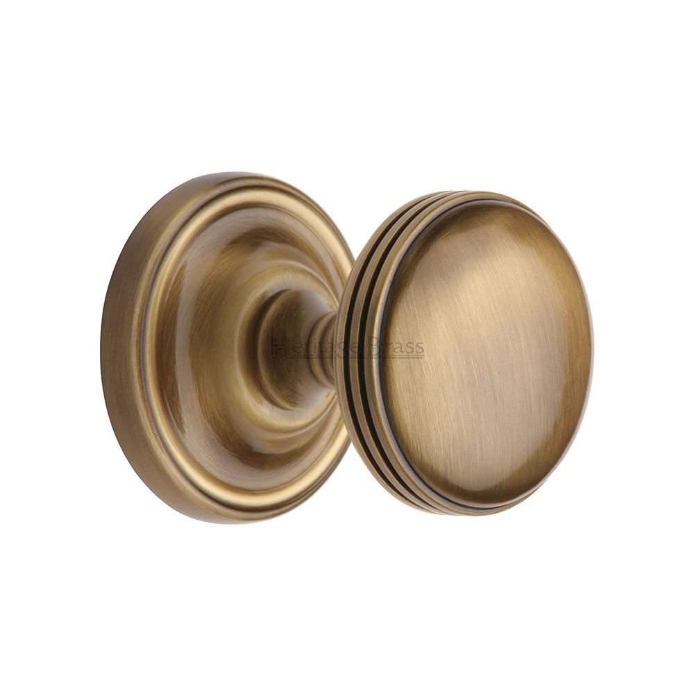 Whitehall Door Knob Mortice Multiple Finishes Period