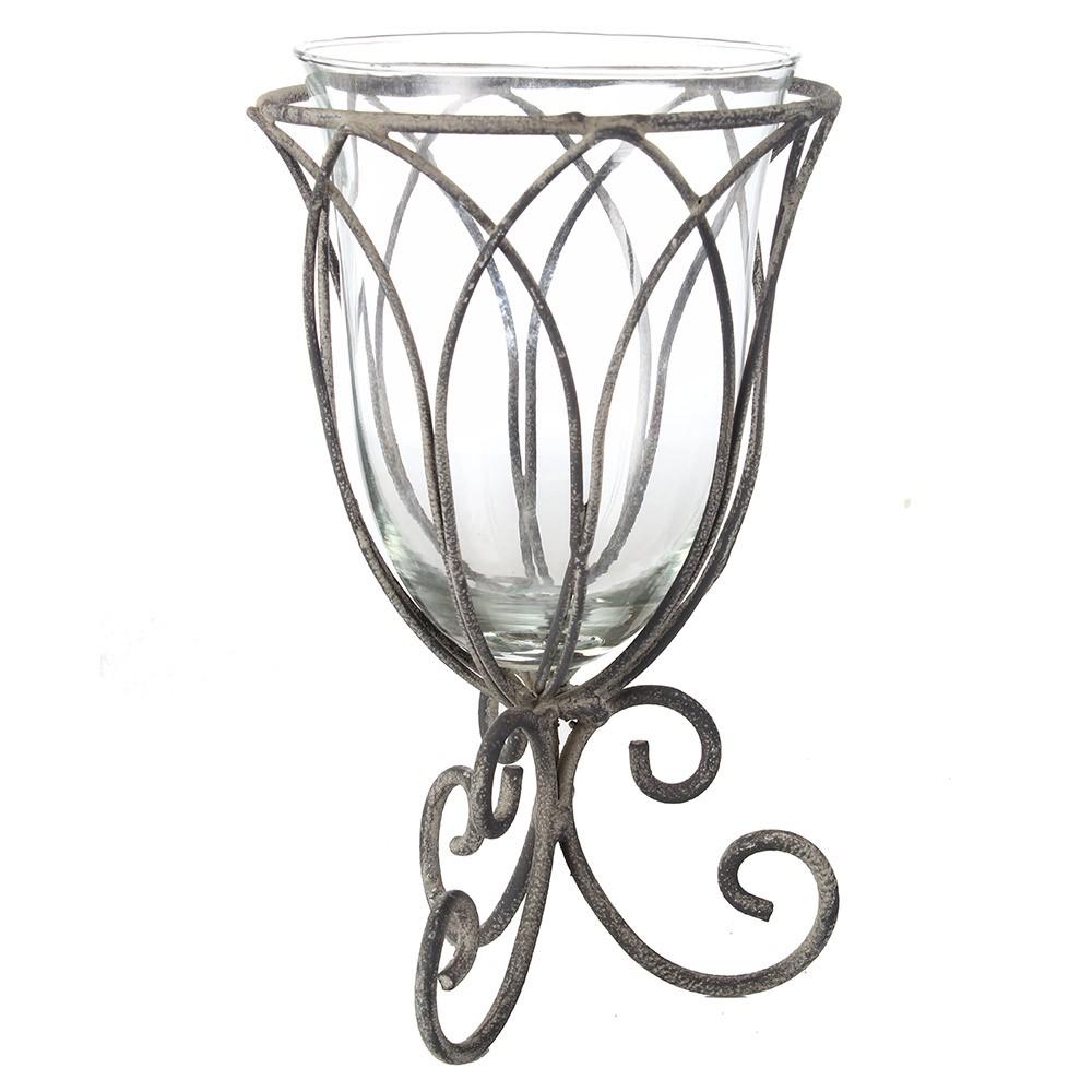 Image Result For Red Glass Vase Vintage