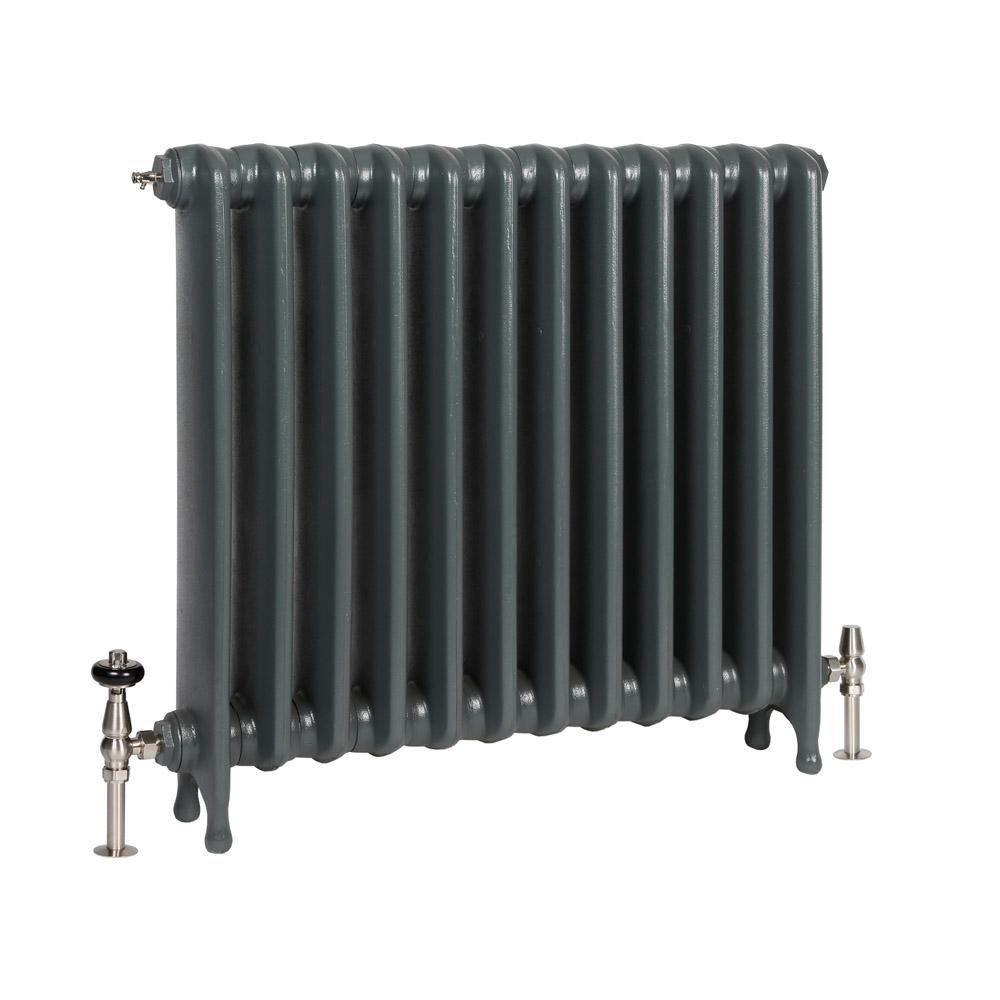 Eton Cast Iron Radiator 740mm Period Home Style