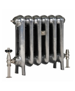Princess I Cast Iron Radiator (460mm)