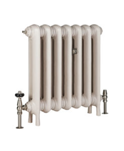 Princess I Cast Iron Radiator (610mm)