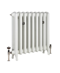 Princess II Cast Iron Radiator (760mm)