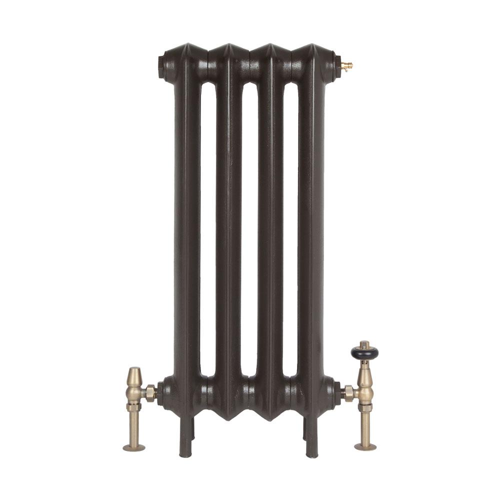 Baron cast iron radiator mm period home style