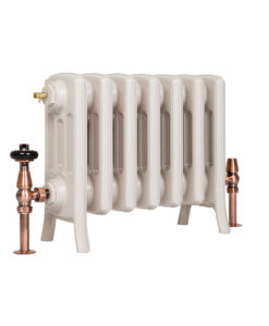 Grace Cast Iron Radiator (360mm)