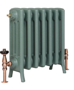 Grace Cast Iron Radiator