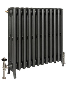 Grace Cast Iron Radiator (760mm)