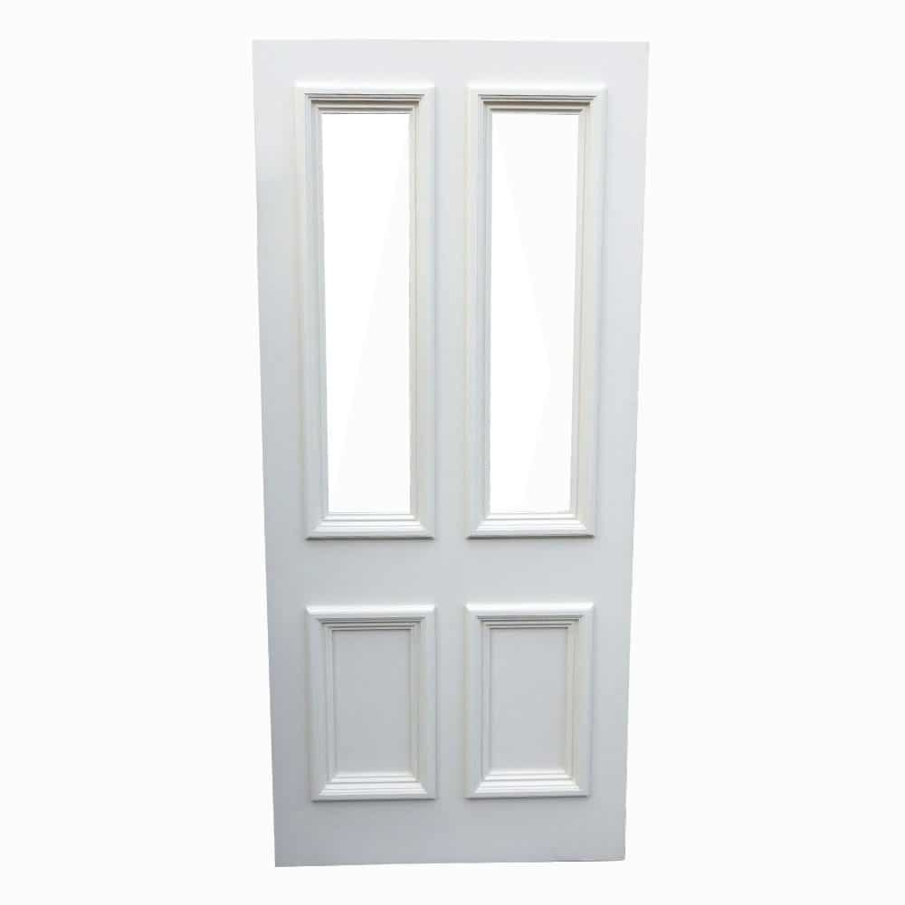 New victorian front doors buy from period home style traditional four panel door rubansaba