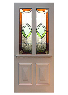 New Victorian & Browse Period Doors - From Period Home Style