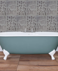 Bisley Cast Iron Bath