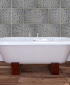Cranford Cast Iron Bath