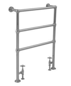 Beckingham Towel Rail Chrome Finish