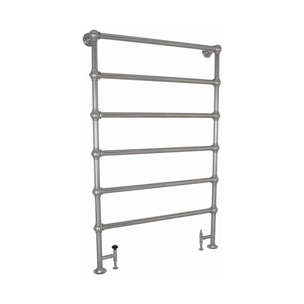 Carron Colossus Horse Steel Towel Rail For Sale: Carron Large Tall Steel Towel Rail For Sale