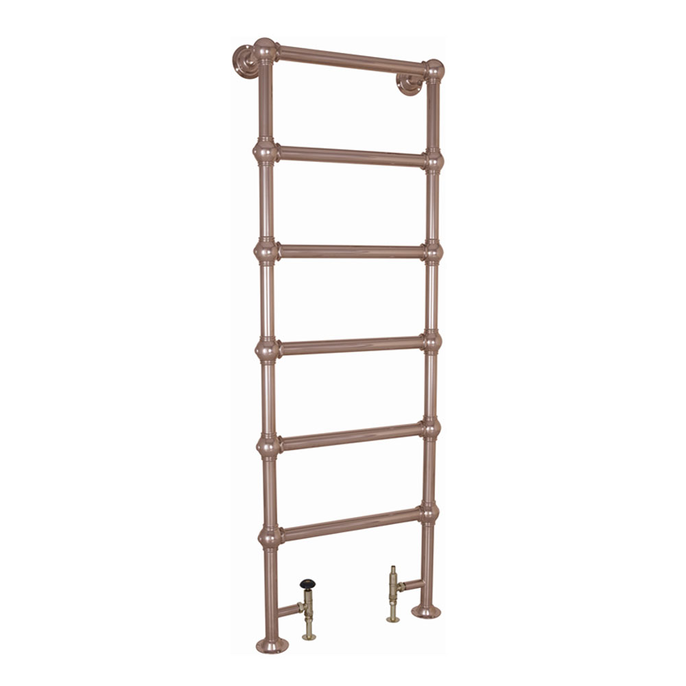 Carron Colossus Horse Steel Towel Rail For Sale: Carron Small Tall Steel Towel Rail For Sale