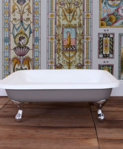 Bentley Shower Tray