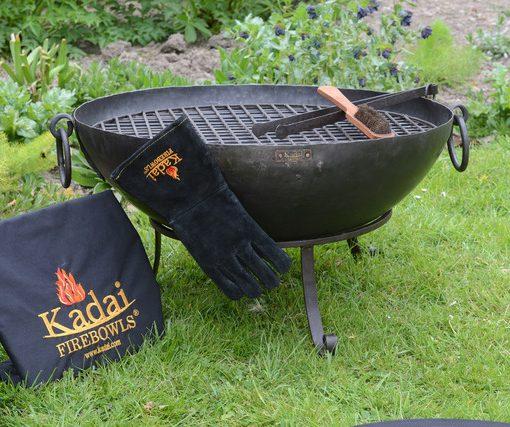 Wilstone Kadai Firebowl Barbecue