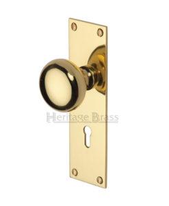 Balmoral Door Handle