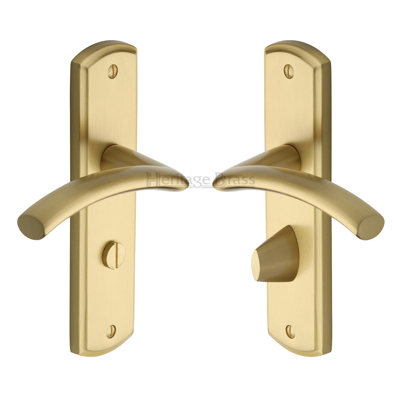 how to choose a door handle