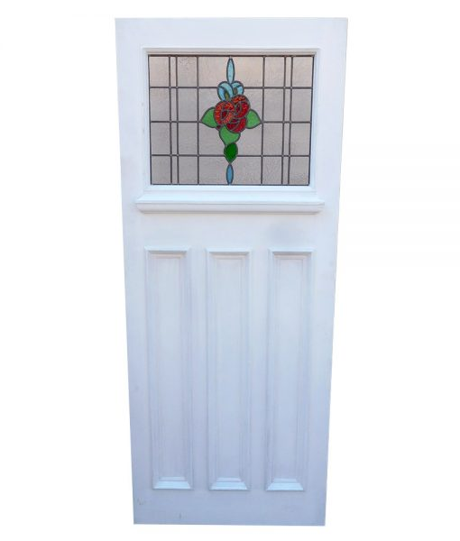 1930s New Period Door