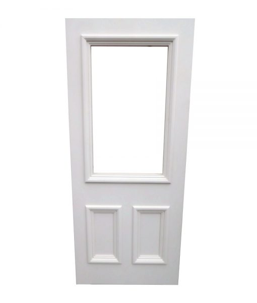 Three Panel Door (Softwood)