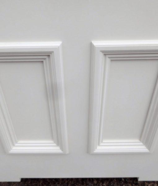 1 Over 2 Mortice & Tenon New Door