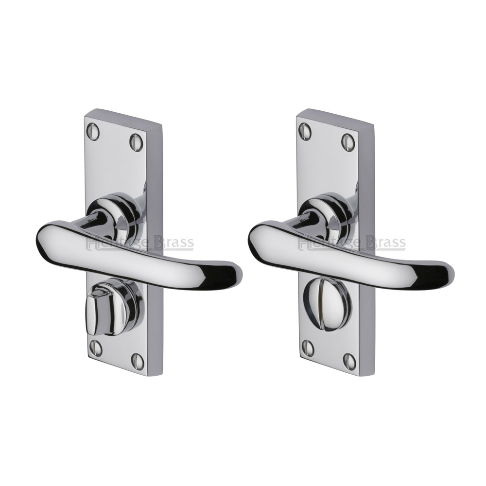Windsor Door Handle Multiple Options Available Period