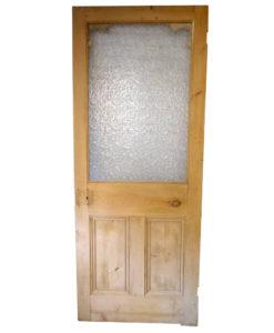 Daisy Glass Internal Door