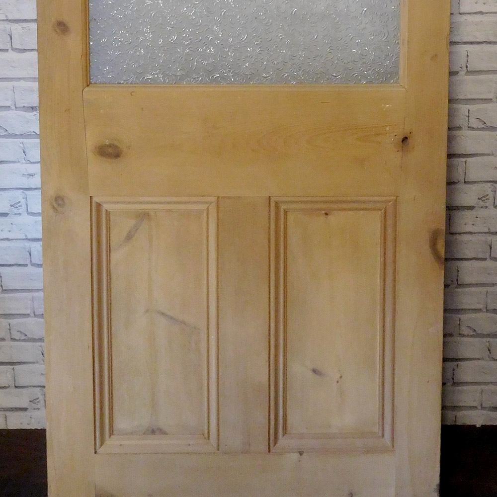 Daisy Glass Internal Door From Period Home Style