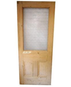 Muranese Glass Internal Door