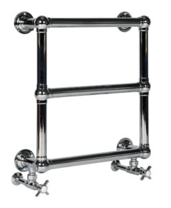 Elara Wall Mounted Towel Rail