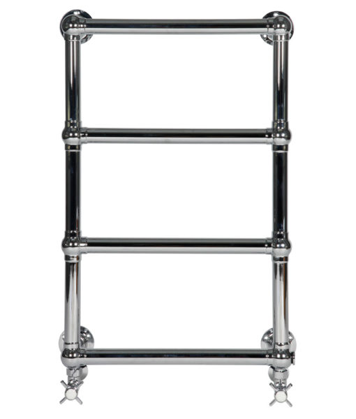 4 Bar Elara Wall Mounted Towel Rail (Shallow Profile)