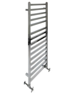 Jazz Wall Mounted Towel Rail