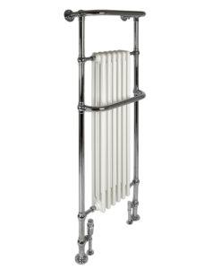 Vivien Bathroom Radiator Towel Warmer (6 Columns)